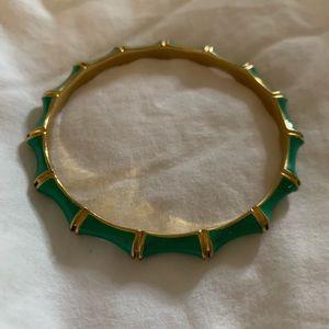 Stellar and Dot Bamboo style bracelet